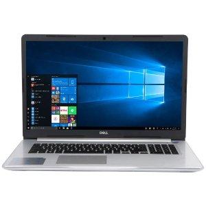 Dell Inspiron 5570 Laptop (i5-8250U, 4GB, 16GB+1TB)