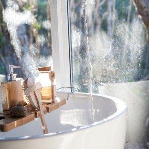 卫生间清洁秘籍美国好物推荐 - 打造网红卫浴空间,拒绝藏污纳垢
