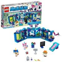 Lego Unikitty 福克斯博士的实验室 41454