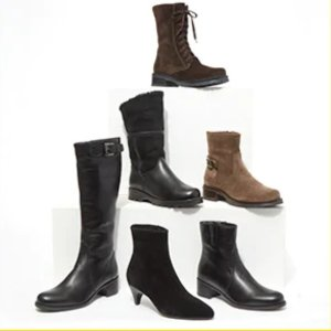 Up to Extra 40% OffLord + Taylor Select Women's Boots and Shoes