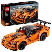 机械组 雪佛兰Corvette ZR1 42093