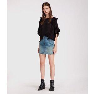 ALLSANTS短裙