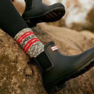 Up to 50% OffHunter Boots Sale