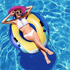 $14.99Sable Inflatable Water Float @ Amazon.com