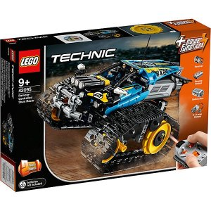 Lego42095 可遥控赛车
