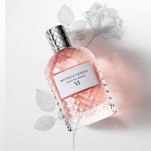无门槛7.5折 £42收BV女士香水折扣升级:Bottega Veneta 全场香水热促 收幻觉之水、帕拉迪诺花园