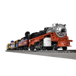Save up to 60%Select Lionel train sets @ Amazon