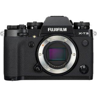 $1399.95FUJIFILM X-T3 Mirrorless Digital Camera Body Only