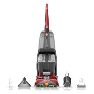$95 (原价$219.99)Hoover Power Scrub 地毯清洗机, 型号 FH50150