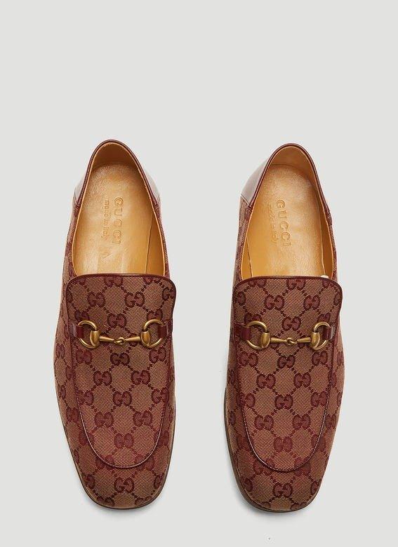 GG 乐福鞋