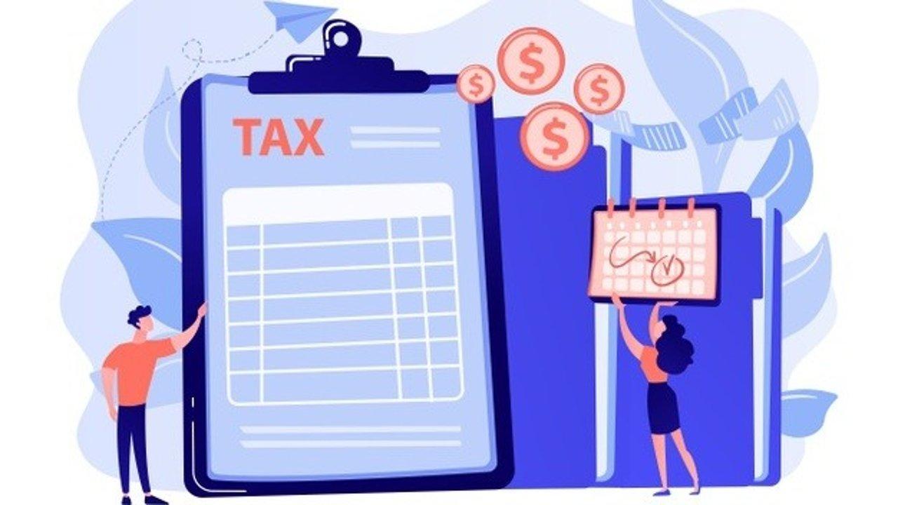 2021年报税攻略来啦!报税期限、报税表格、报税软件、省税小妙招你想知道的报税信息统统都有!