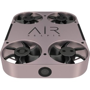 AirSelfie2 Portable Camera Drone with Power Bank