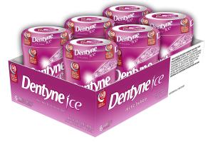 $10.29Dentyne Ice 口香糖/泡泡糖  360粒