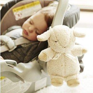 $20入手麻麻哄娃小帮手, 白噪音美国 Cloud B 让娃一觉睡到天亮的羊, 了解一下