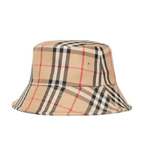 5折起!£35起收!折扣升级:Harvey Nichols 大牌渔夫帽 收Burberry、LOEWE最火款式