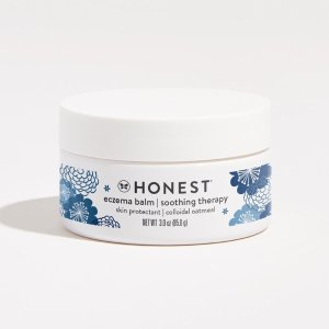 The Honest CompanyEczema Soothing Therapy Balm