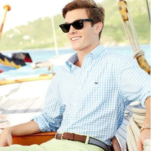 Extra 30% OffSale Styles @ Vineyard Vines