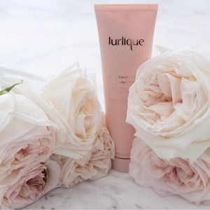 Last Day: FREE Rose Triowith $75 Rose Hand Cream purchase @ Jurlique