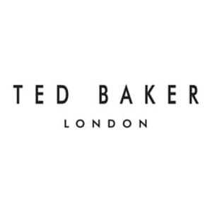 低至5折 全年最好价再降:Ted Baker官网 年中大促 收优雅美衣美包美鞋