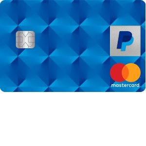 Turn your everyday purchases into 2% cash backwith the PayPal Cashback Mastercard®