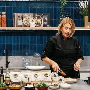 $55 (原价$60) 回家自己做甜品墨尔本 Oasis Bakery专业指导烹饪课团购