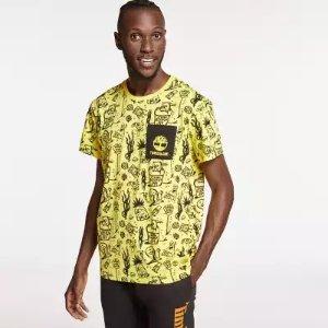 TimberlandSpongeBob SquarePants XShort Sleeve Graphic T-Shirt