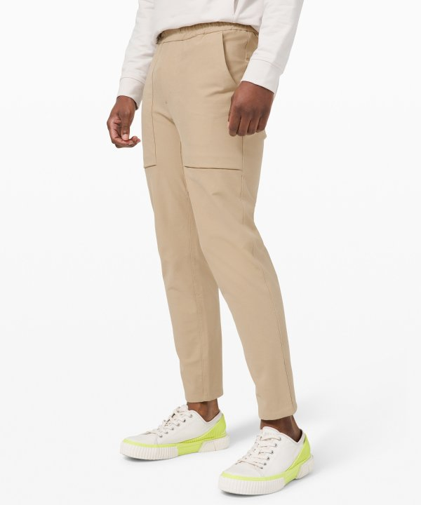 Bowline 男子休闲裤