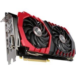 $199.99MSI GeForce GTX 1060 GAMING 6GB GDDR5 显卡