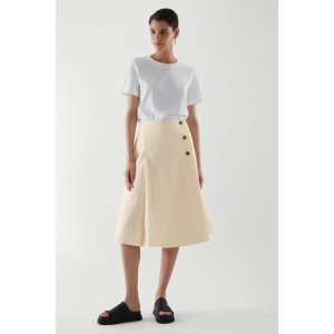 COS半身裙