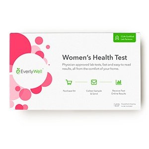 EverlyWell - Women's Health Test