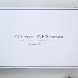自信从选对内衣开始 | Eve's Temptation内衣测评
