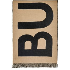 Burberry满£600享78折爆款围巾
