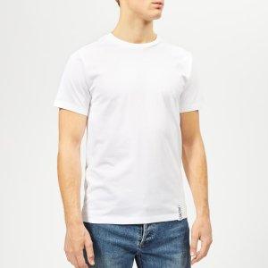 KenzoMen's Basic T-Shirt - White