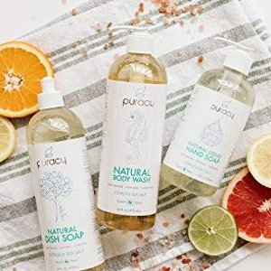 As low as $9.49Amazon Puracy Natural Baby Care Products Sale