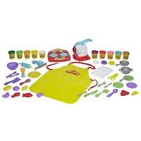 Play-Doh 超级厨师玩具套装