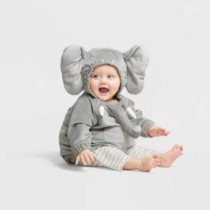 Spend $50, save $10Target Kids Halloween Clothing Sale