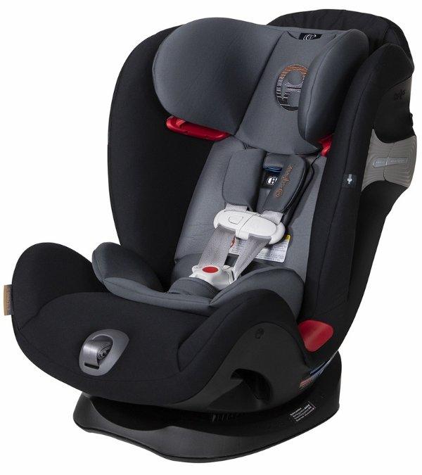 Eternis S 全合一安全座椅
