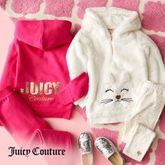 Up to 80% OffZulily Juicy Couture Kids Items Sale