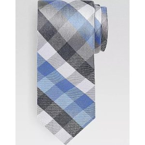 Calvin Klein買1送2領帶