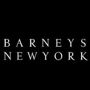 低至6折 $771收MB钻扣高跟Barneys 设计师品牌美衣特卖 $500+收Moncler