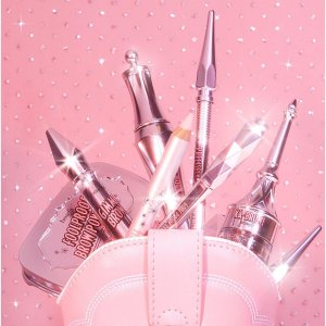 无门槛8折限今天:Benefit Cosmetics 精选超值眉部产品热卖