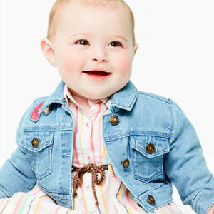 Up to 70% Off + Extra 20% OffCarter's Kids Apparel Clearance