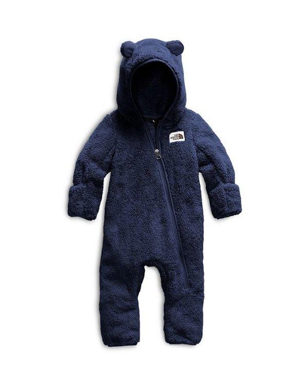 小童保暖连身衣