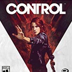 $38 (原价$59.99)新作《Control》PS4 / Xbox One 实体版 跌宕的超能力之旅