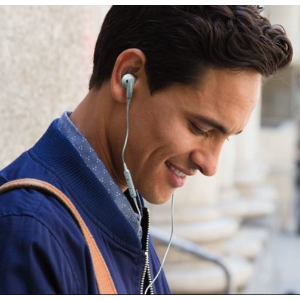 $59(原价$99)黒五价:Bose SoundSport 入耳式耳塞 - 3款可选