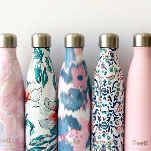 swellBlue Cornflower | S'well® Bottle Official | Reusable Insulated Water Bottles