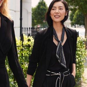 低至4折~毛衣外套£9起 速收大表姐同款!上新:H&M官网 季末大促 白菜价也能穿出时尚感!