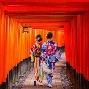 72折 人均£999起游东京/大阪/京都日本历史名城8天之旅 机票酒店新干线都包含