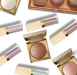 Up to 40% off+Buy One Get One FREESelect Highlighters Products @Stila