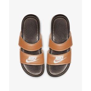Nike女款潮拖